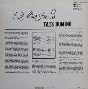 DOMINO LP IMP 9138 B