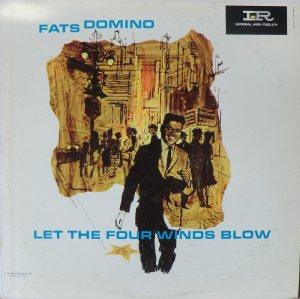 DOMINO LP IMP 9153 A