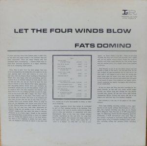 DOMINO LP IMP 9153 B