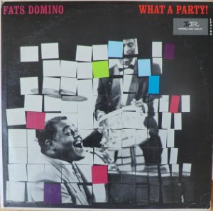 DOMINO LP IMP 9164 A