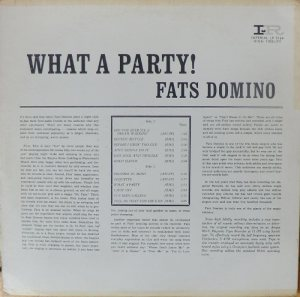DOMINO LP IMP 9164 B