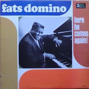 DOMINO LP IMP 9248 A