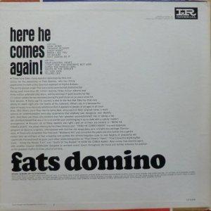 DOMINO LP IMP 9248 B