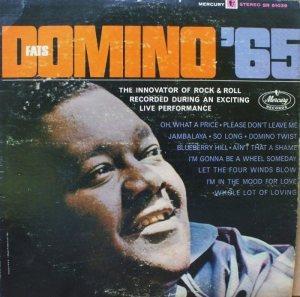 DOMINO LP MERC 61039 A