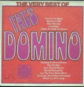 DOMINO LP UA 233 A