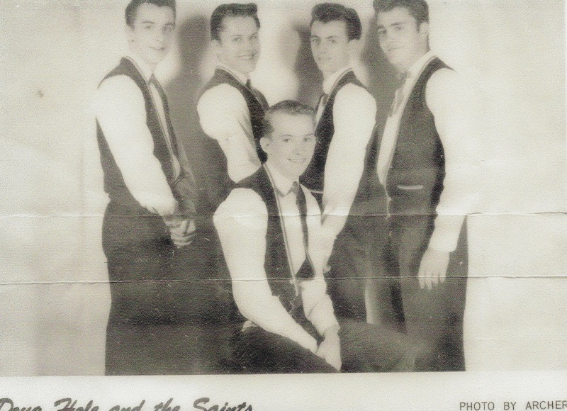 The Original Saints - 1959