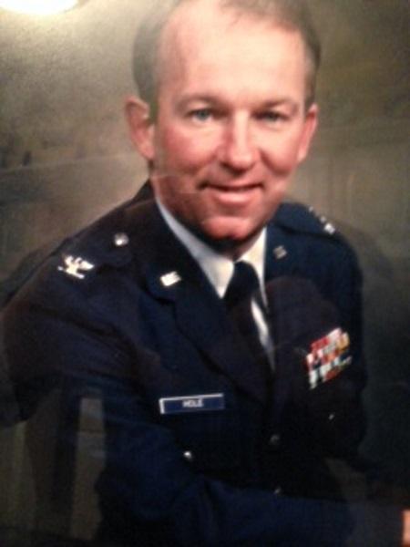 Colonel Doug Hole