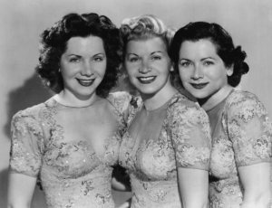 FONTAINE SISTERS