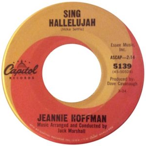 HOFFMAN JEANNIE 64 C