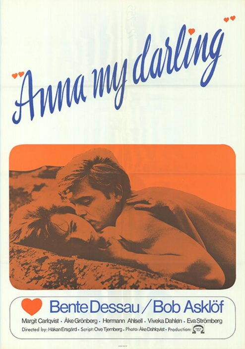 HOLLY 1957 ANNA MY DARLING - THAT BE DAY