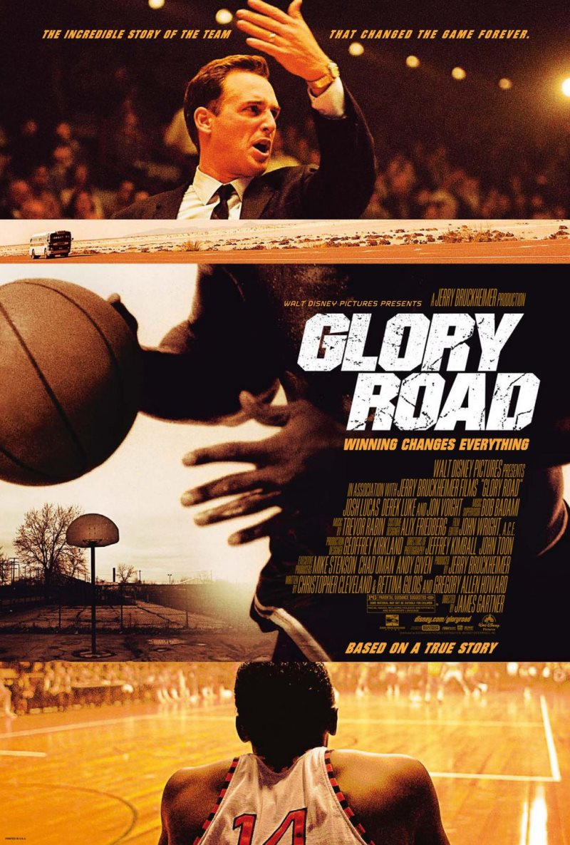 HOLLY 2006 GLORY ROAD - RAVE ON
