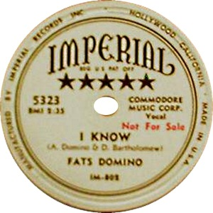 IMPERIAL 78 5323 A