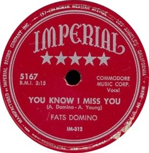IMPERIAL DOMINO 5167 B
