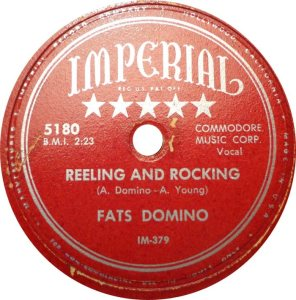 IMPERIAL DOMINO 5180 A