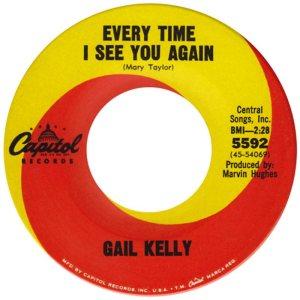 KELLY GAIL 66 B