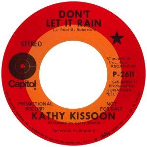 KISSOON KATHY 69 A