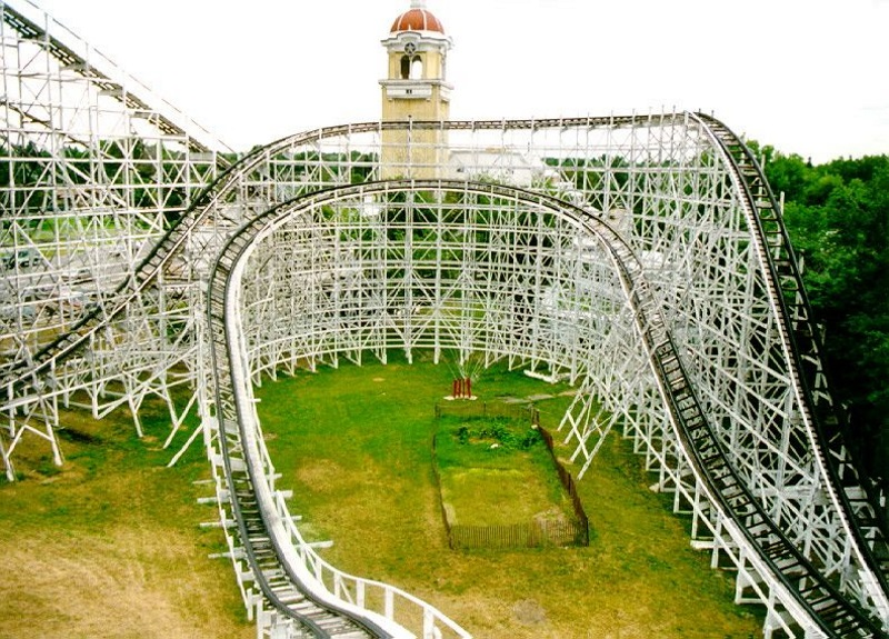 LAKESIDE COASTER
