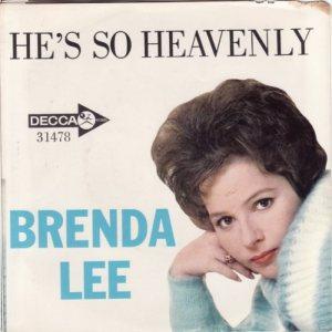 Lee, Brenda - Decca 31478 B