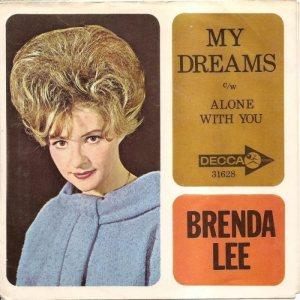 Lee, Brenda - Decca 31628 B