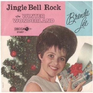 Lee, Brenda - Decca 31687 A