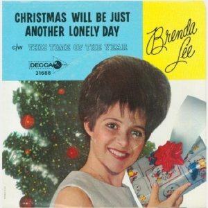 Lee, Brenda - Decca 31688 A