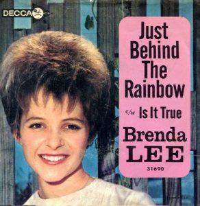 Lee, Brenda - Decca 31690 B
