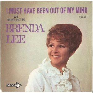 Lee, Brenda - Decca 32428 A