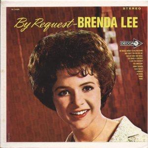 LEE, BRENDA - DECCA EP 1964 34243 A