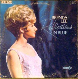 LEE, BRENDA DECCA LP 4941 A