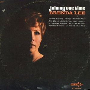 LEE, BRENDA DECCA LP 75111 A