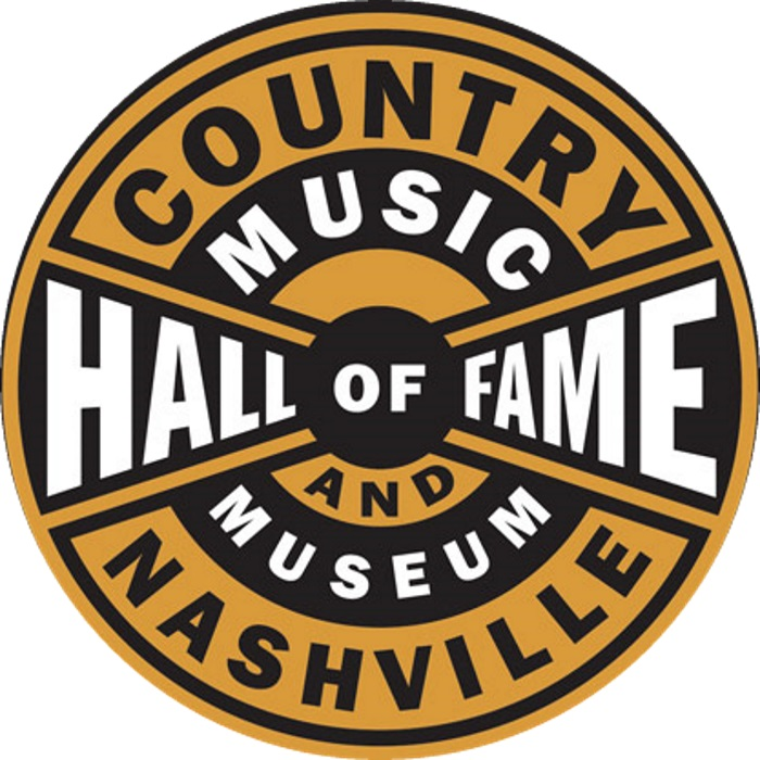 LOGO COUNTRY MUSIC HALL OF FAME