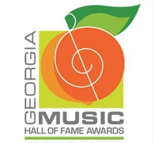 LOGO GEORGIA MUSIC FAME