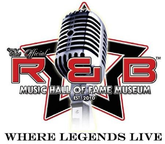 LOGO R&B HALL OF FAME