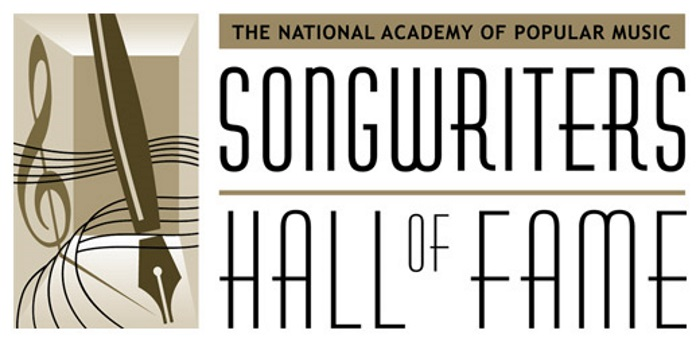 LOGO SONGWRITERS HALL OF FAME