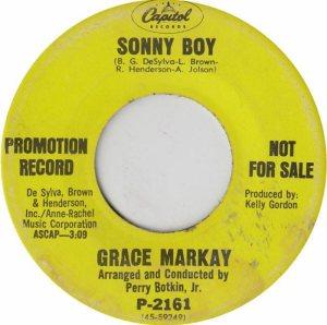 MARKAY GRACE 68 B