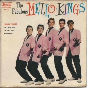 MELLOW KINGS A
