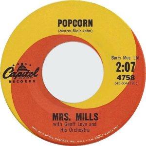 MILLS MRS 62 B