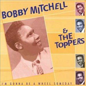 MITCHELL BOBBY