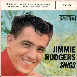 RODGERS JIMMMIE B