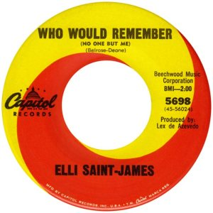 SAINT JAMES ELLI 66 C