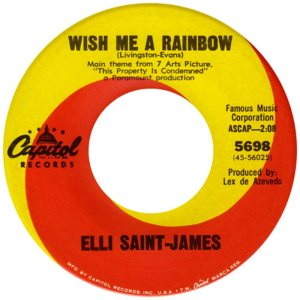 SAINT JAMES ELLI 66 D