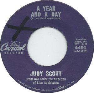 SCOTT JUDY 60 A