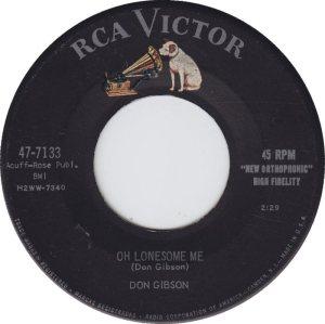1958-03-26 DON GIBSON