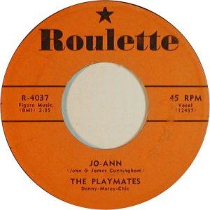 1958-04-01 PLAYMATES 1
