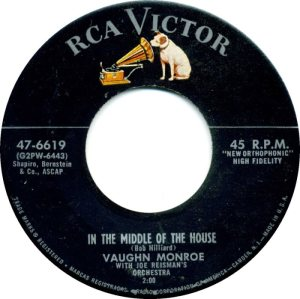 1958-04-08 VAUGHN MONROE