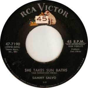 1958-04-16 SAMMY SALVO