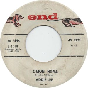 1958-04-18 ADDIE LEE