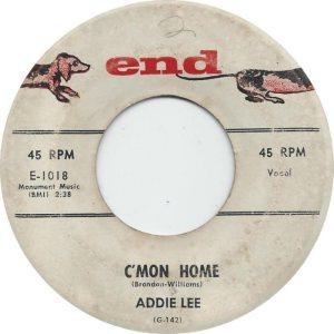 1958-04-18 ADDIE LEE