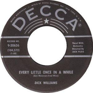 1958-04-24 DICK WILLIAMS