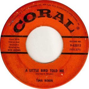 1958-04-29 TINA ROBIN